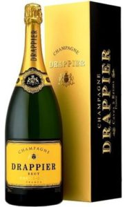 Champagne Drappier Carte Or
