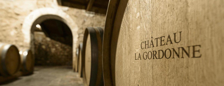 Chateau La Gordonne AOC Côtes de Provence