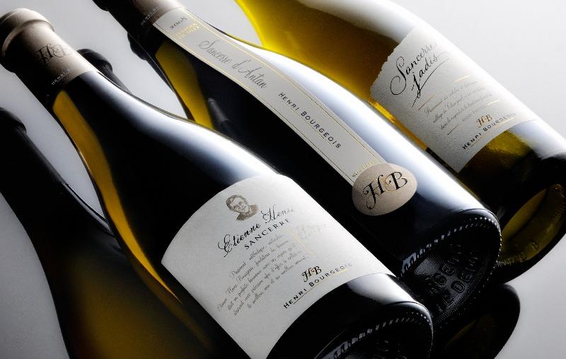 Henri Bourgeois Vin Sancerre