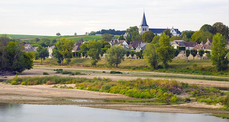 Pouilly sur Loire, Didier Dagueneau