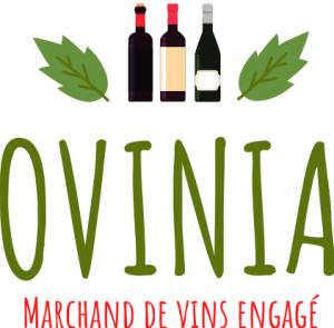 Ovinia Marchand de vins engagé