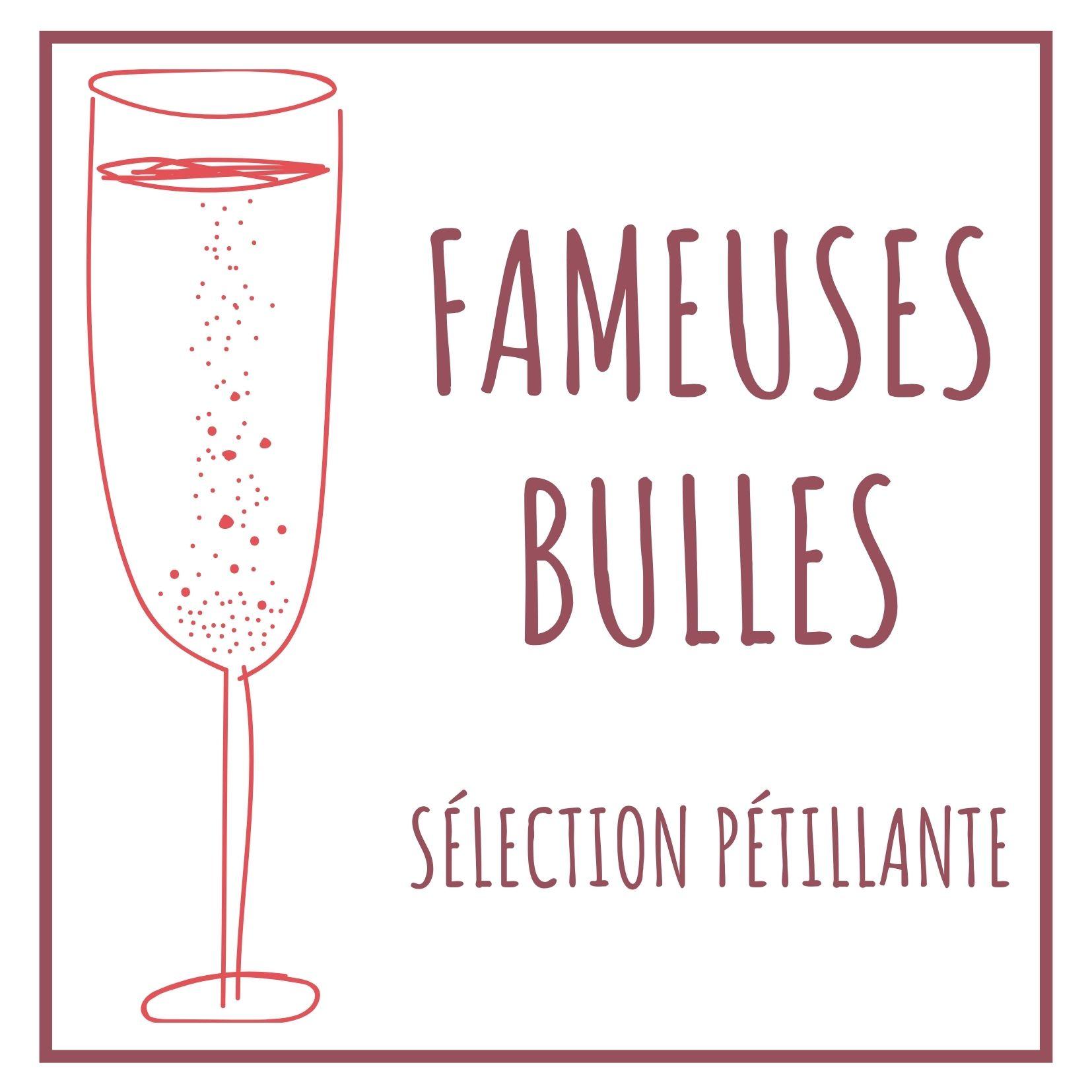 Fameuses bulles Sélection pétillante
